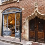 <b>#visiteztoulouse et découvrez l'histoire du pastel, cette petite plante jaune qui a fait la fortune ...</b>