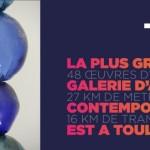<b>Il reste des places !!! Ce samedi, #visiteztoulouse et les oeuvres d&#039;art du métro pour la #NDM1...</b>