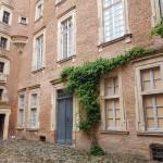<b>Le musée du Vieux Toulouse est installé dans le magnifique Hôtel Dumay. Jolie visite. Venez en appre...</b>