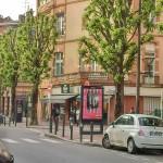<b>La belle affiche expo. Photo Pierre de Fenoÿl @museedupuy @Toulouse jusqu&#039;au 02/09. Visite libr...</b>