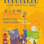 <b>Luluberlu revient, avec ses spectacles et son village des enfants !  http://bit.ly/2wOXHK0 #Toulous...</b>