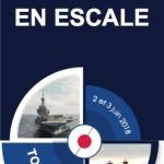 <b>La @MarineNationale fait escale ce week-end au Port-Viguerie #Toulouse avec des démos et animations ...</b>