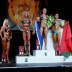 <b>Morgane Laplace, une Toulousaine championne du monde de Body Move</b>