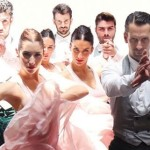 <b>Le Ballet National d'Espagne à l'Odyssud</b>