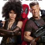 <b>Sortie Cinéma : Deadpool 2, Et mon coeur Tranparent, En Guerre, Manhattan Stories</b>