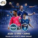 <b>Concours : Gagnez vos places pour FENIX Toulouse – Montpellier !</b>