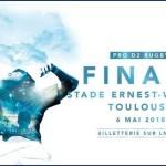 <b>La Finale de Pro D2, ce dimanche à Toulouse !</b>