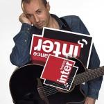 <b>Frédéric Fromet en concert à la Comédie de Toulouse</b>