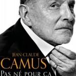<b>Jean-Claude Camus en dédicaces à la Fnac Toulouse ce jeudi !</b>