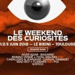 <b>Weekend des Curiosités 2018 : Rencontre le programmateur Antoine Fantuz !</b>