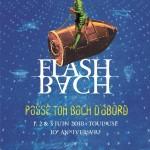 <b>Le Festival Passe ton Bach d'abord ce weekend !</b>