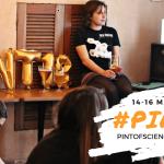 <b>Le Festival Pint of Science cette semaine dans les bars de Toulouse !</b>
