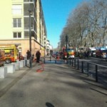 <b>Un motard se tue dans Toulouse</b>