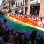 <b>Festival et Marche des Fiertés : La Ville rose aux couleurs de l'arc-en-ciel</b>