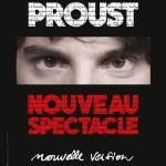 <b>Gaspard Proust, ce soir et demain à Odyssud</b>