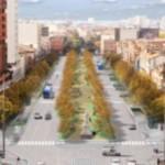 <b>Imagin Ramblas : Un appel à manifestation pour animer les Ramblas-jardin</b>