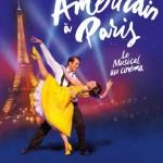 <b>Un Américain à Paris, le musical au Cinéma Gaumont Toulouse !</b>