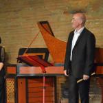 <b>Musique en Dialogue aux Carmélites et Les Passions - INVITATION.</b>