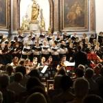 <b>La grande messe en Ut de Mozart</b>