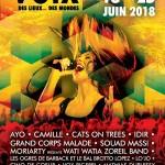 <b>Festival des Voix, des Lieux... des Mondes</b>