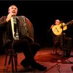 <b>Duo Serge Lopez &amp; Jean-Luc Amestoy [FLAMENCO POETIQUE]</b>