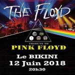 <b>Tibute to Pink Floyd au Bikini ce mardi soir !</b>