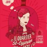 <b>Et le quartier de St Cyprien (concerts, balades, vide-grenier, …) :  http://bit.ly/2Jj8roV #Toulous...</b>