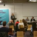 <b>#toulouse accueille @ESOF_eu en juillet et a décroché ainsi le label Cité européenne de la science 2...</b>