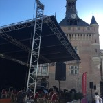 <b>En sortant du Donjon, square De Gaulle. #Toulouse #visiteztoulousepic.twitter.com/aJTezSX4pV</b>