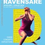 <b>17ème édition de Ravensare au jardin Raymond VI #Toulouse ce week-end :  http://bit.ly/2Mcs7Z8 #Tou...</b>