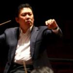 <b>&gt; La joie selon Mahler et Chen</b>