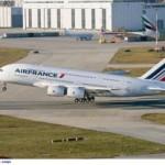 <b>Les deux premiers A380 seront vendus en pièces détachées</b>