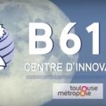 <b>Le B612 de Toulouse Aérospace ouvre au public ce weekend</b>