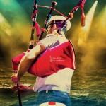 <b>Le spectacle de Bagad de Lann Bihoue ce samedi à Toulouse !</b>