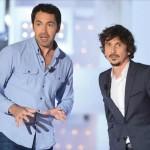 <b>Le duo Ben &amp; Arnaud Tsamere en 2019 à Toulouse</b>