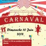 <b>Rendez-vous ce dimanche pour le Carnaval de Pibrac !</b>