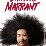 <b>Bun Hay Mean aka chinois Marrant, ce mercredi à la Comédie de Toulouse!</b>