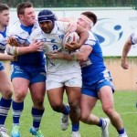 <b>Rochdale v TO XIII – Interview de Constantine MIKA</b>