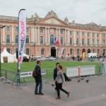 <b>FestOval : le rugby en fête au Capitole</b>