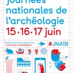 <b>Journées nationales de l'archéologie à Toulouse ce weekend !</b>