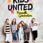 <b>Kids United, nouvelle génération en avril 2019 à Toulouse !</b>