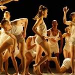 <b>Une saison de danse de haut vol à Odyssud</b>