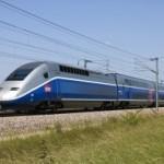 <b>La LGV Bordeaux-Toulouse à l'arrêt</b>