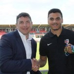 <b>Le Champion du Monde U20 Matthis Lebel signe avec le Stade Toulousain</b>