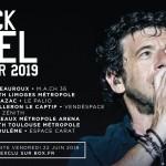 <b>Patrick Bruel en concert en mai 2019 à Toulouse</b>