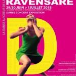 <b>Le Festival Ravensare 2018 ce week-end à Toulouse !</b>