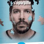 <b>Redouane Bougheraba s'éparpille ce soir à la Comédie de Toulouse !</b>