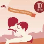 <b>Tango Postale, du 29 juin au 8 juillet à Toulouse</b>