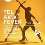 <b>Tel Aviv Fever au Théâtre Garonne !</b>