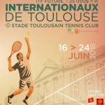 <b>Tennis: Les Internationaux de Toulouse du 16 au 24 juin !</b>